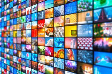videowall huren
