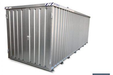 huur een container