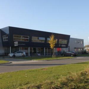 Bedrijfshallen.nl